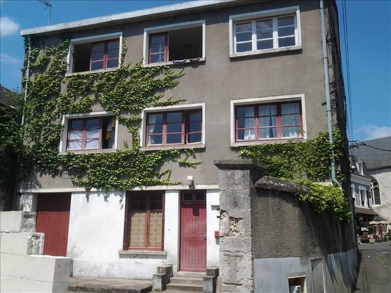 Sale building Cour cheverny 444 000€ - Picture 1
