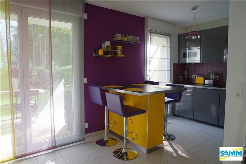 Vente appartement Mennecy 319000€ - Photo 3
