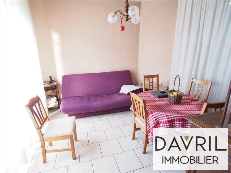 Vente maison / villa Eragny 211000€ - Photo 2