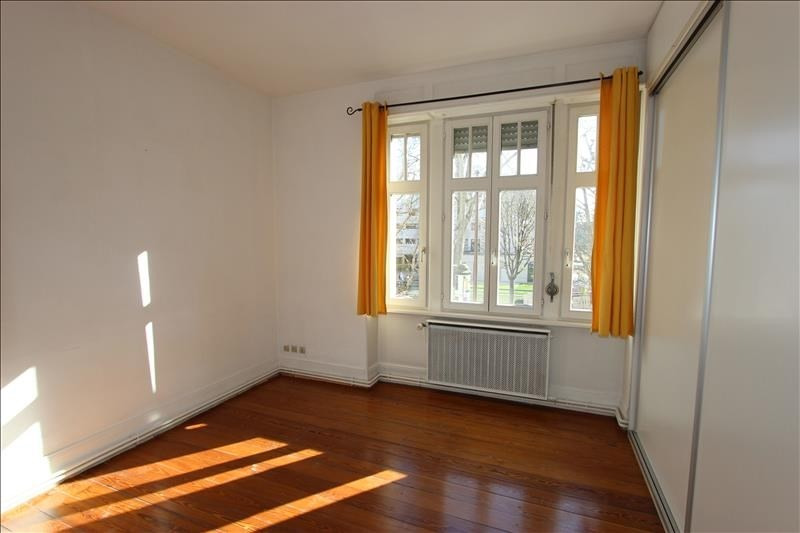 Sale apartment Strasbourg 475000€ - Picture 9