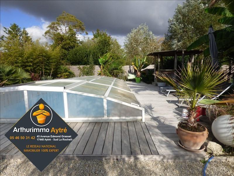 Vente maison / villa Marans 395200€ - Photo 5