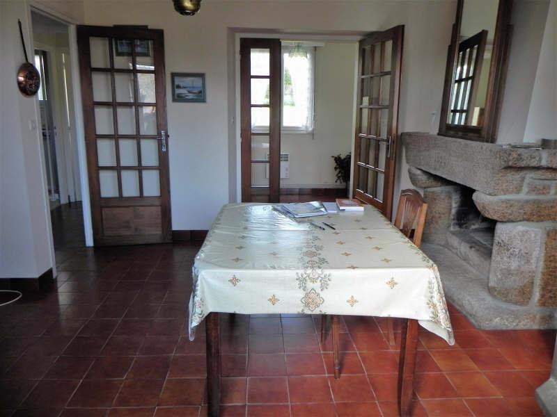 Sale house / villa Perros guirec 149864€ - Picture 2