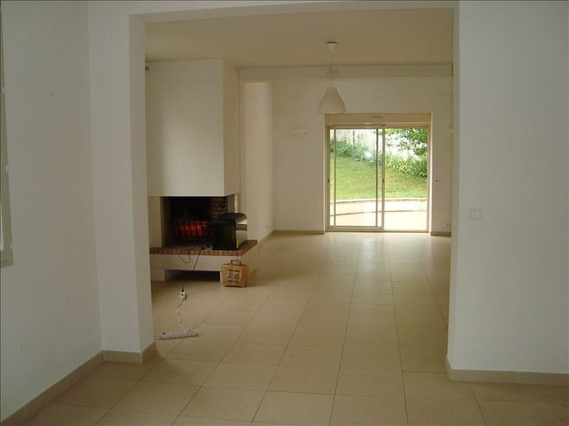 Location maison / villa Marly le roi 3 500€ +CH - Photo 3