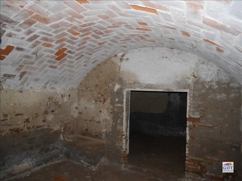 Vente maison / villa Torreilles 56500€ - Photo 4