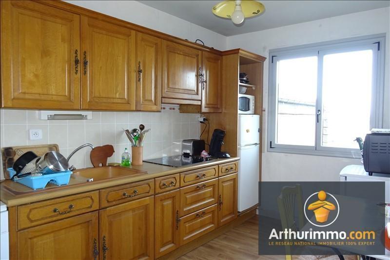 Sale apartment St brieuc 99045€ - Picture 5