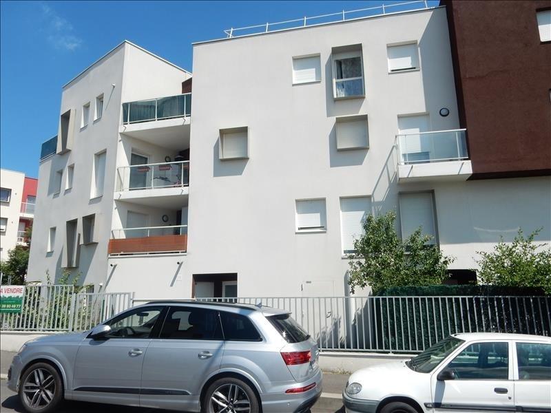 Vente de prestige appartement Garges les gonesse 199000€ - Photo 1