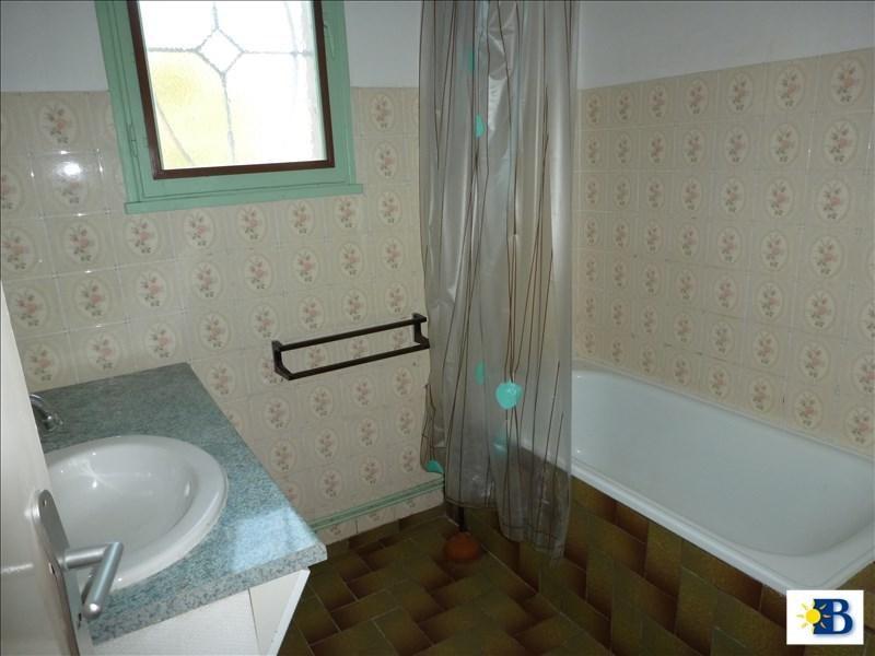 Vente maison / villa Leigne sur usseau 101650€ - Photo 4