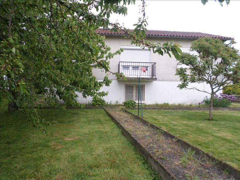 Vente maison / villa Persac 81000€ - Photo 1