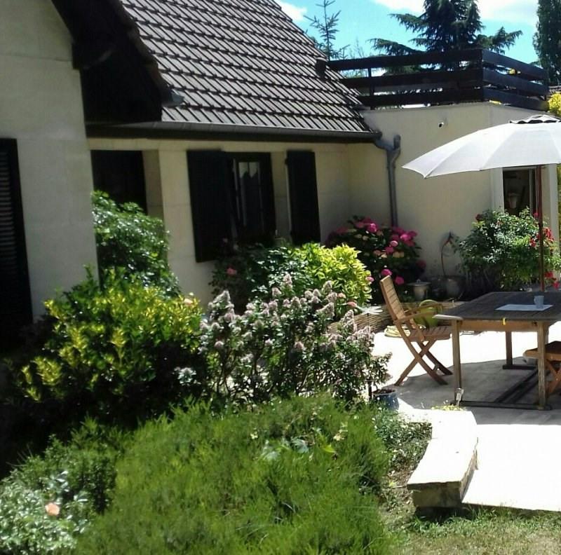 Vente maison / villa Villennes-sur-seine 744000€ - Photo 4