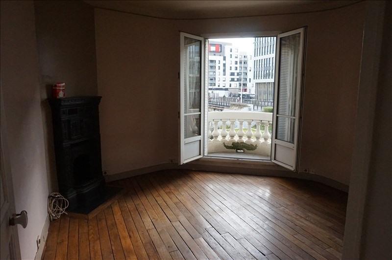 Venta  apartamento Asnieres sur seine 250000€ - Fotografía 4