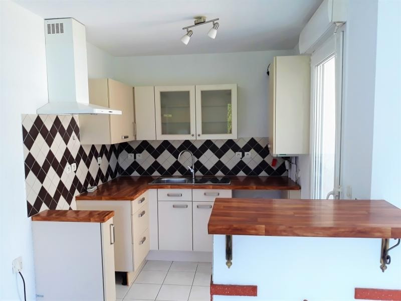 Rental apartment Montpellier 654€ CC - Picture 1