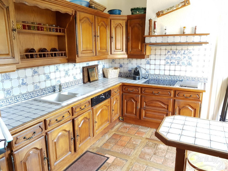 Deluxe sale house / villa Tourgeville 685 000€ - Picture 6