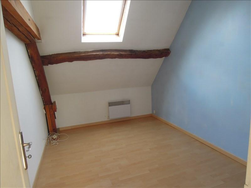 Rental apartment Crepy en valois 800€ +CH - Picture 6