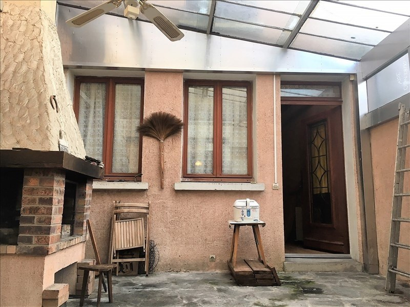 Sale house / villa Bagnolet 493 000€ - Picture 8