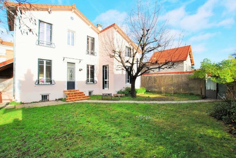 Vendita casa Bezons 413000€ - Fotografia 1