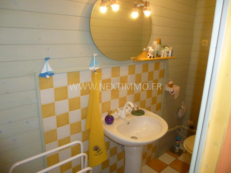 Vendita appartamento Saint-martin-vésubie 138000€ - Fotografia 16