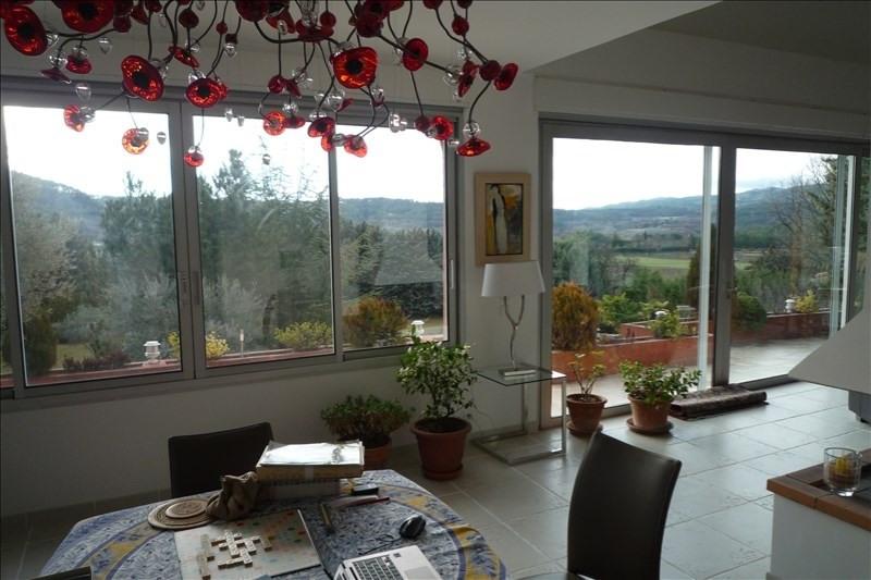 Vente de prestige maison / villa Aix en provence 1050000€ - Photo 5