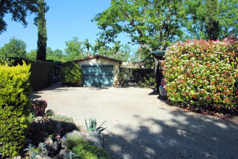 Vente maison / villa Fayence 475000€ - Photo 5