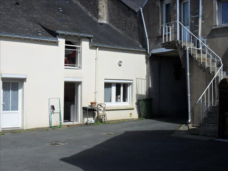 Location maison / villa Le gavre 461,50€cc - Photo 5