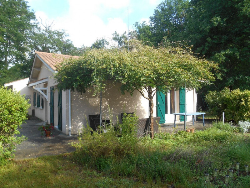 Vente maison / villa Secteur la brede 380 000€ - Photo 8