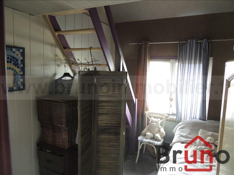 Verkoop  huis Le crotoy 231000€ - Foto 9