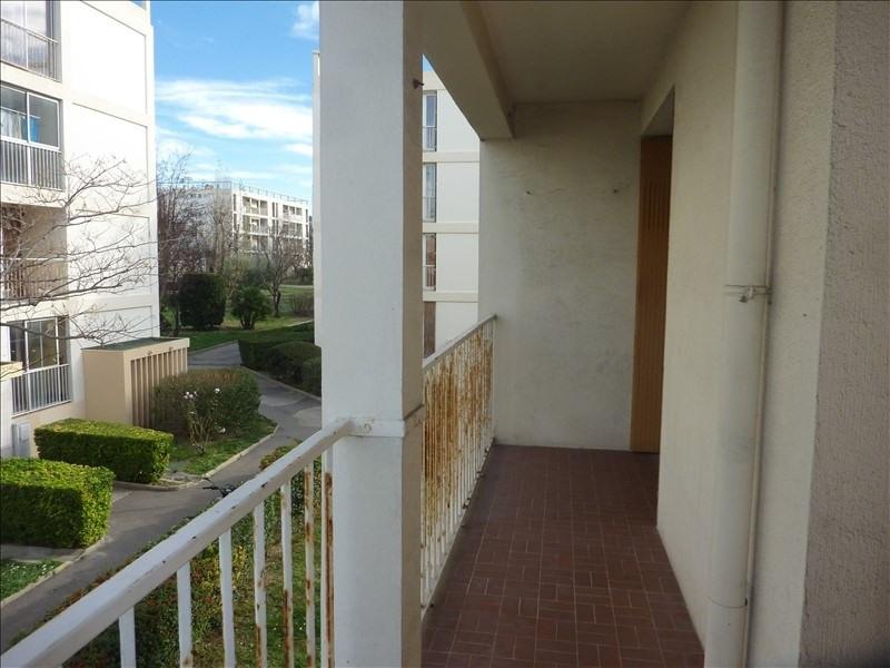 Alquiler  apartamento Marseille 8ème 800€ CC - Fotografía 3