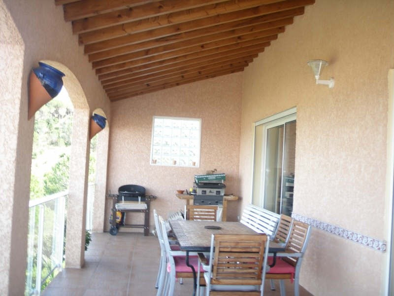 Vente maison / villa Port vendres 550 000€ - Photo 5
