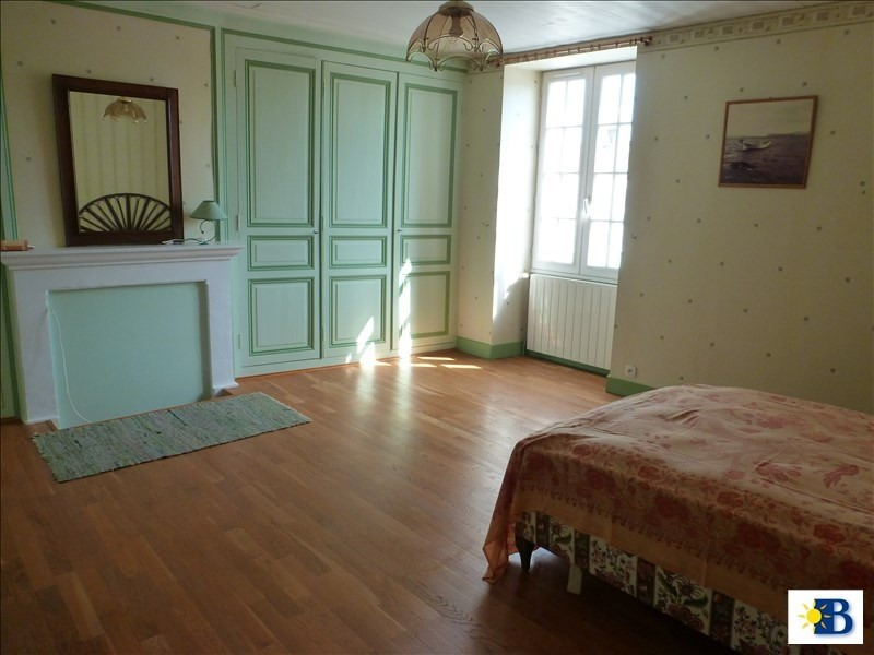 Vente maison / villa Bonneuil matours 284 850€ - Photo 5