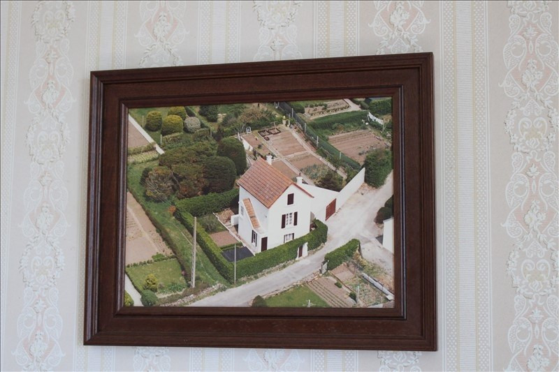 Sale house / villa Clohars carnoet 246750€ - Picture 3