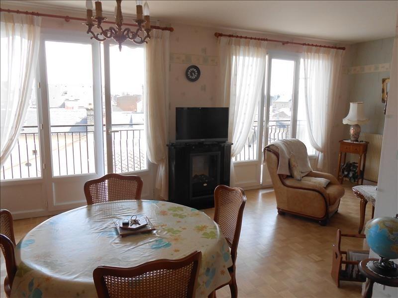 Sale apartment Le havre 180000€ - Picture 3