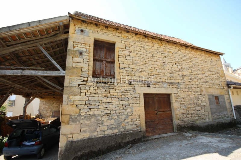 Vente maison / villa Parisot 60 000€ - Photo 3