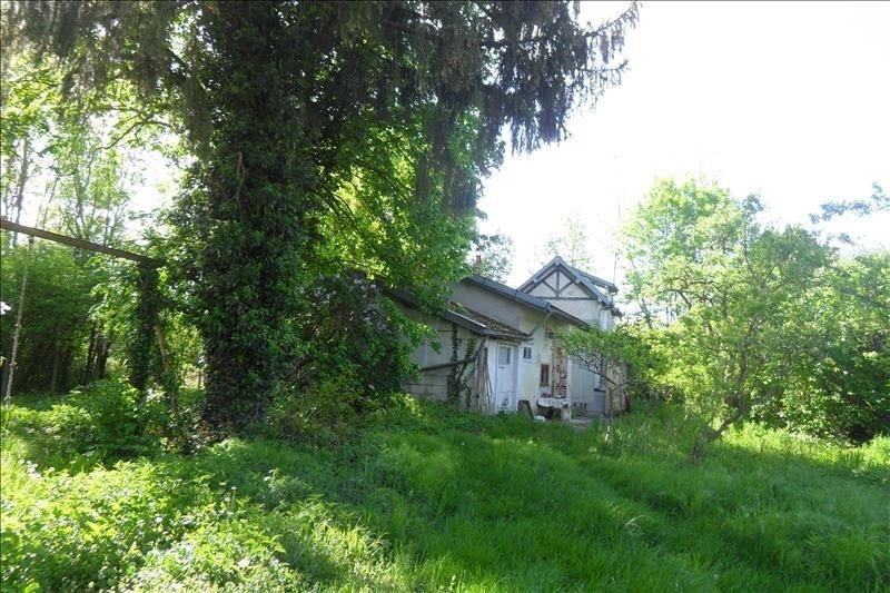 Vente maison / villa Troyes 87000€ - Photo 1