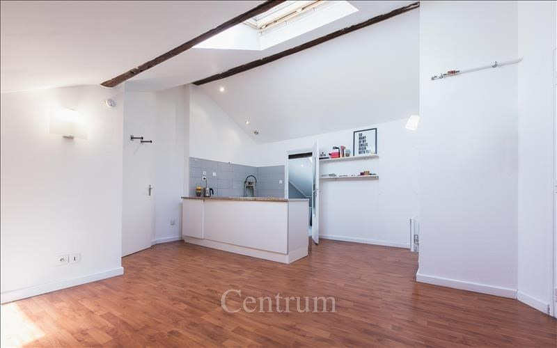 Vente appartement Metz 89 000€ - Photo 3