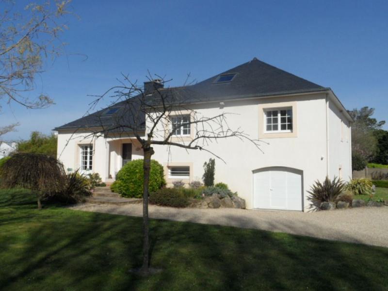 Vente de prestige maison / villa Etel 659650€ - Photo 1