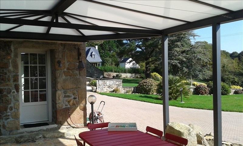 Deluxe sale house / villa Trebeurden 607700€ - Picture 8