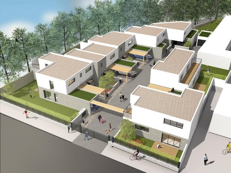 Vente de prestige maison / villa Bordeaux 652800€ - Photo 1