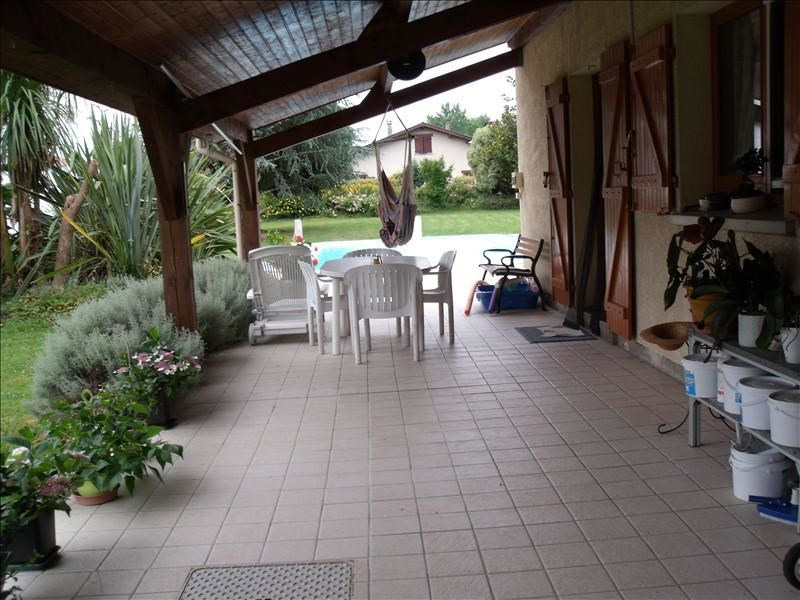 Vente maison / villa Biarrotte 290 000€ - Photo 6