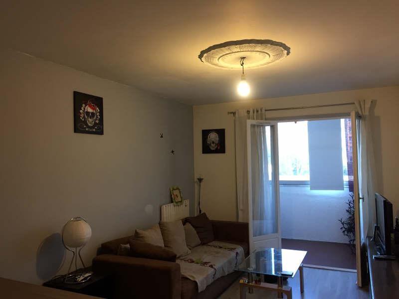 Sale apartment Toulon 132000€ - Picture 2
