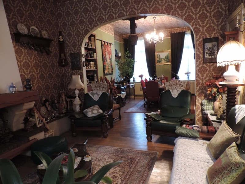 Verkoop  huis Arras 212000€ - Foto 5