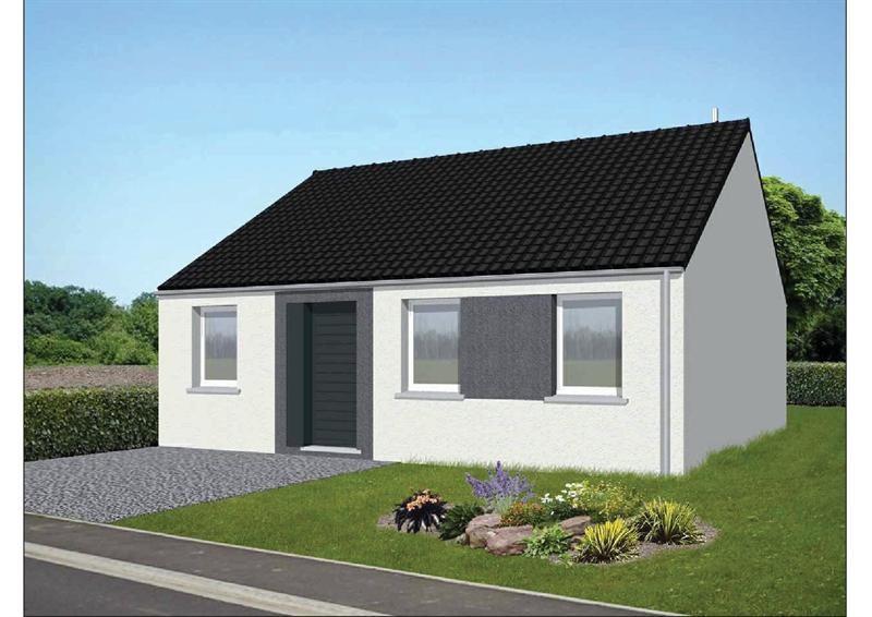 Maison  4 pièces + Terrain 362 m² Carnin par Maisons Phénix Lezennes