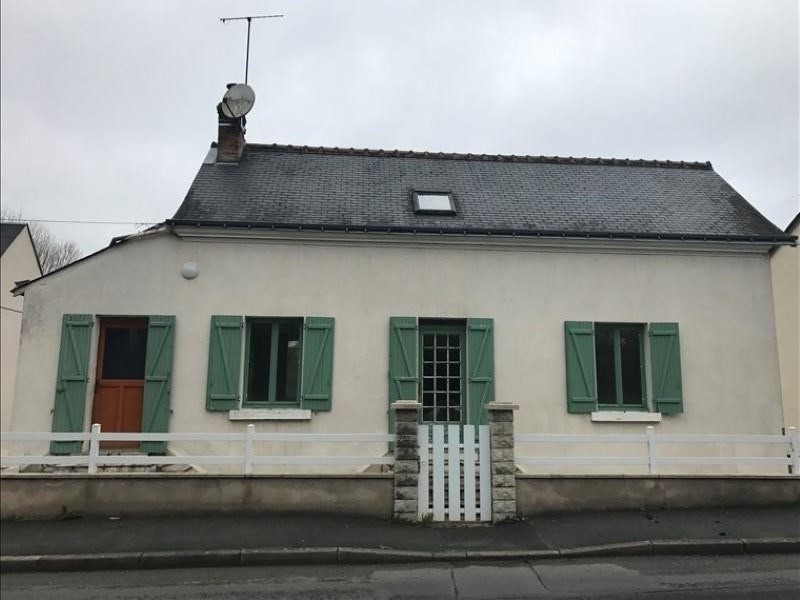 Vente maison / villa Monts 142 000€ - Photo 1