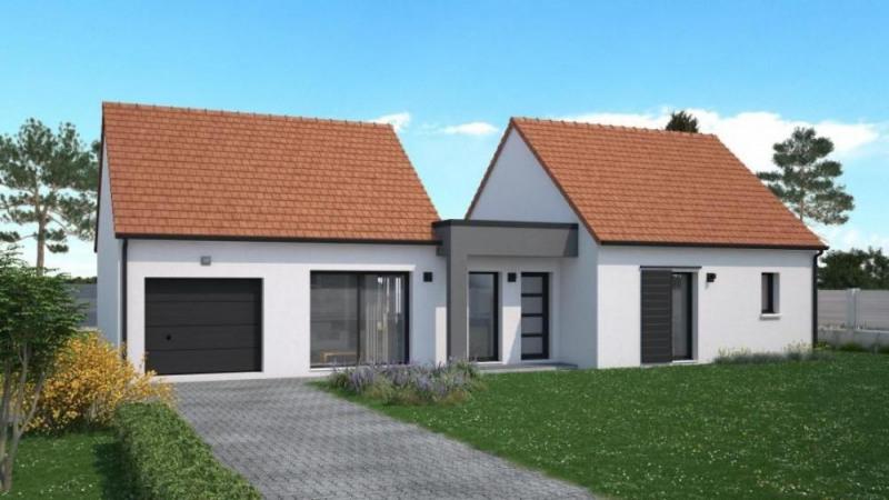 Maison  5 pièces + Terrain 795 m² Mézières-Lez-Cléry par maisons ericlor