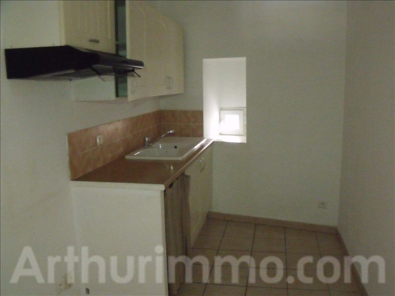 Vente appartement St jean de la blaquiere 65 000€ - Photo 4