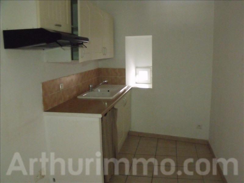 Sale apartment St jean de la blaquiere 65000€ - Picture 4