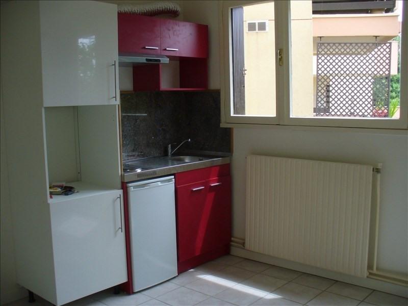 Rental apartment St michel sur orge 448€ CC - Picture 1