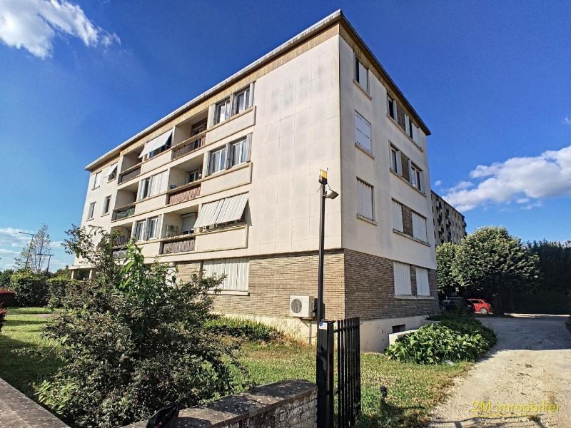 Vente appartement Melun 165000€ - Photo 5