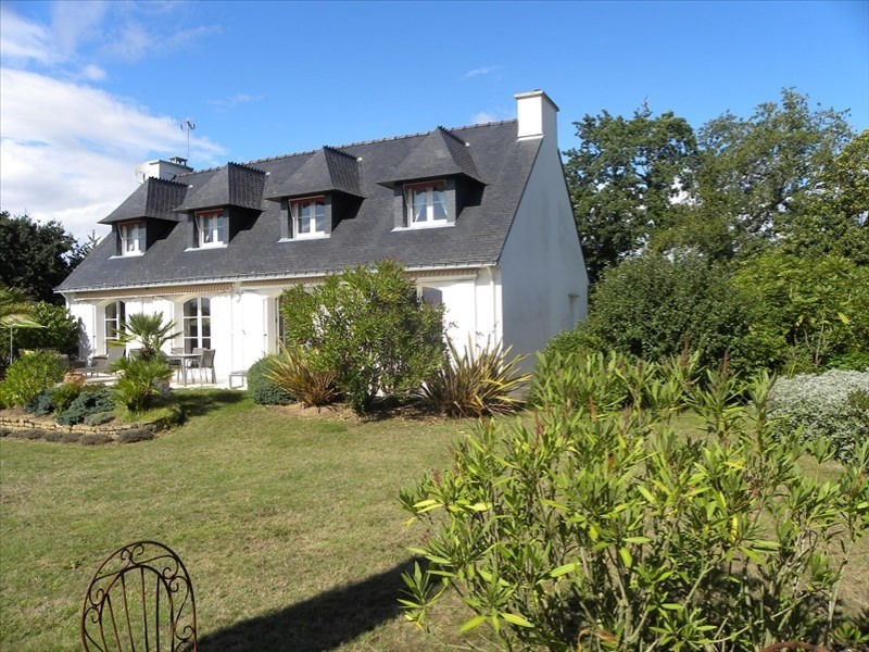 Vente de prestige maison / villa Ploeren 556500€ - Photo 1