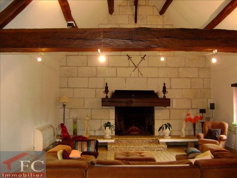 Sale house / villa Chateau renault 270400€ - Picture 3
