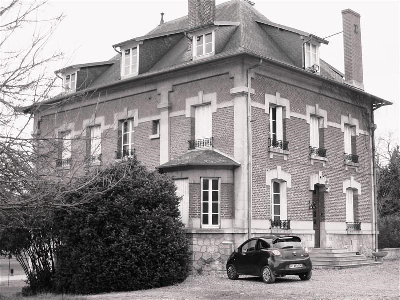 Deluxe sale house / villa Soissons 570000€ - Picture 2