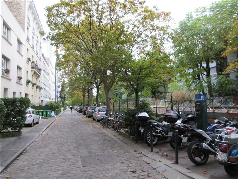 Vente appartement Paris 12ème 350 000€ - Photo 4
